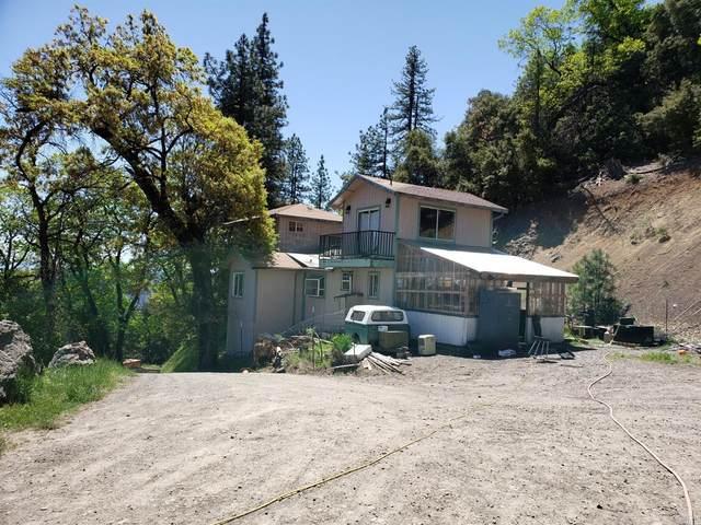 52001 Iron Creek Road, Laytonville, CA 95454 (#321035879) :: The Abramowicz Group