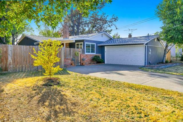 9 Alta Loma Circle, American Canyon, CA 94503 (#321035870) :: Rapisarda Real Estate