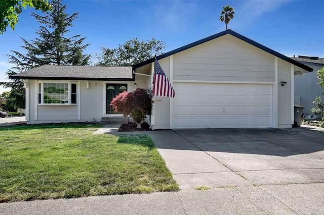557 Graymont Drive, Santa Rosa, CA 95409 (#321035945) :: The Abramowicz Group