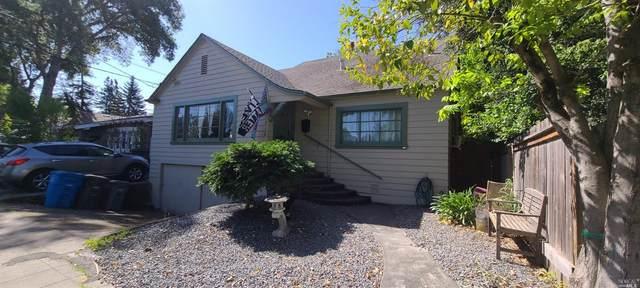 510 Howard Street, Santa Rosa, CA 95404 (#321035981) :: The Abramowicz Group