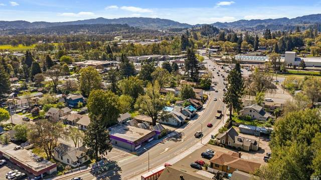 603 S Main Street, Willits, CA 95490 (#321030065) :: The Abramowicz Group