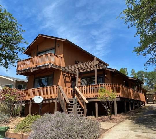 4060 Mesa Drive, Clearlake, CA 95422 (#321035967) :: Team O'Brien Real Estate