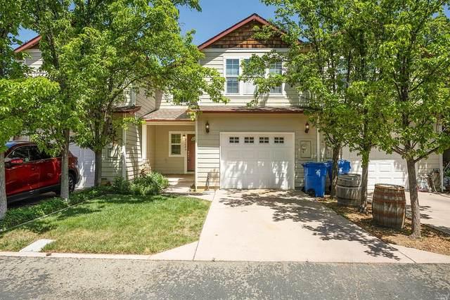 21084 Santa Clara Road, Middletown, CA 95461 (#321036119) :: Team O'Brien Real Estate