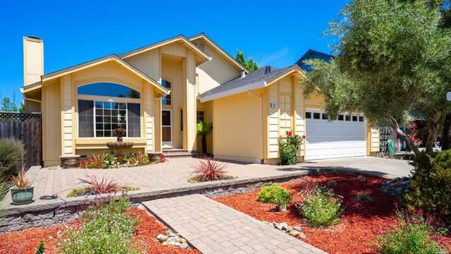 687 Natalie Drive, Windsor, CA 95492 (#321036123) :: Rapisarda Real Estate