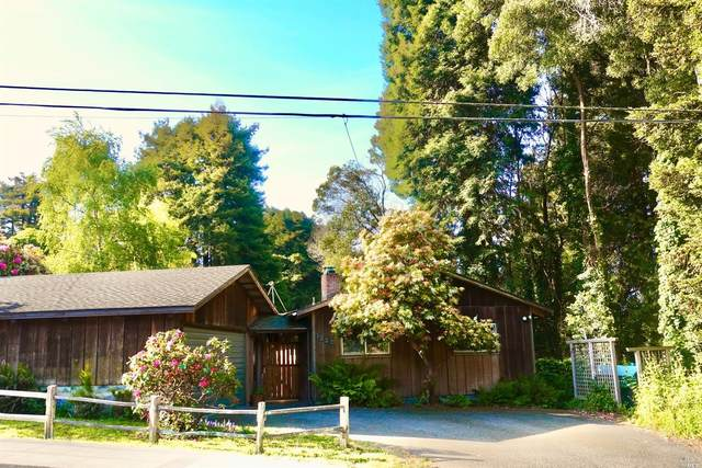 Fort Bragg, CA 95437 :: The Abramowicz Group