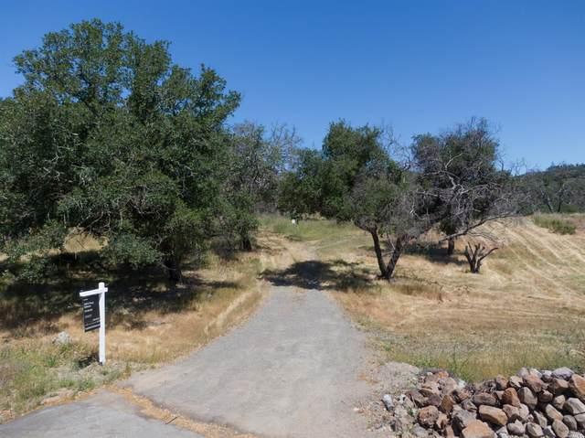 5386 Blue Ridge Trail, Santa Rosa, CA 95404 (#321035592) :: The Abramowicz Group