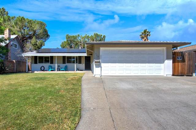 550 Silver, Vacaville, CA 95687 (#321036256) :: The Abramowicz Group
