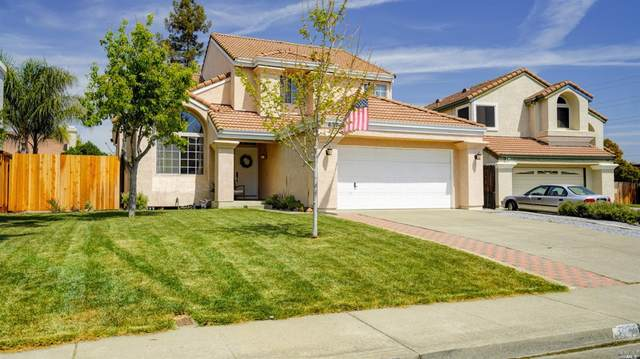 637 Roscommon Place, Vacaville, CA 95688 (#321036219) :: The Abramowicz Group