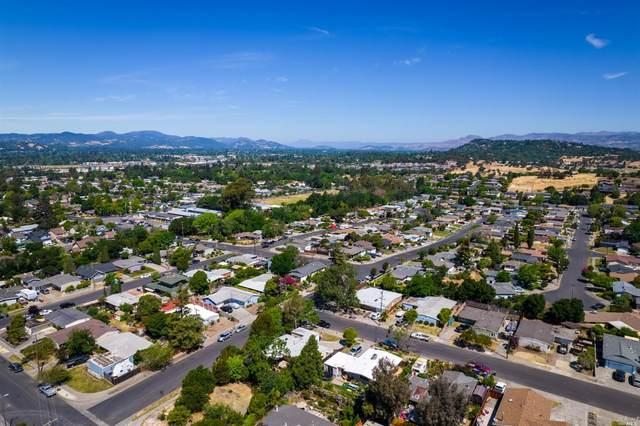 1403 Perkins Street, Napa, CA 94559 (#321030607) :: Corcoran Global Living