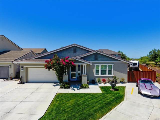 81 Parkfield Court, Oakley, CA 94561 (#321032683) :: The Lucas Group