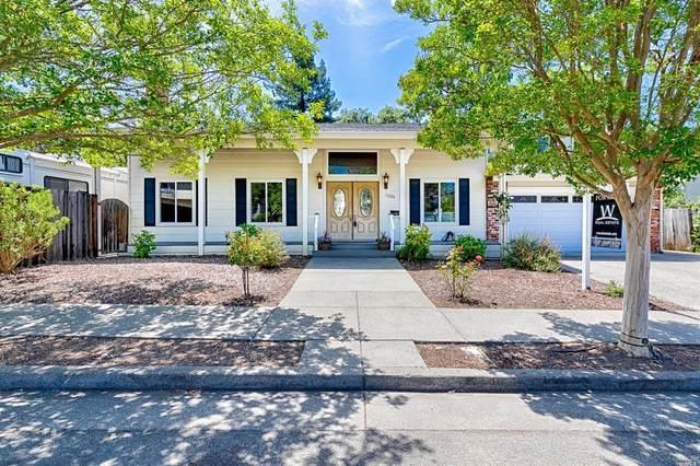 5280 San Luis Ave Avenue, Santa Rosa, CA 95409 (#321035588) :: Lisa Perotti | Corcoran Global Living