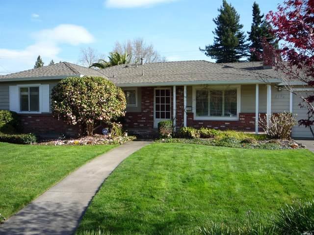 3336 Magowan Drive, Santa Rosa, CA 95405 (#321036445) :: Jimmy Castro Real Estate Group