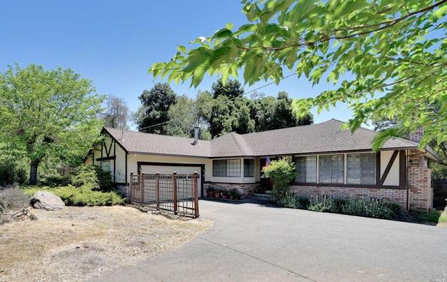 5110 Newanga Avenue, Santa Rosa, CA 95405 (#321016570) :: Team O'Brien Real Estate