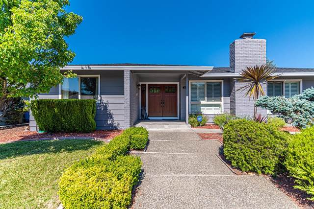114 Valley Lakes Drive, Santa Rosa, CA 95409 (#321036493) :: Team O'Brien Real Estate