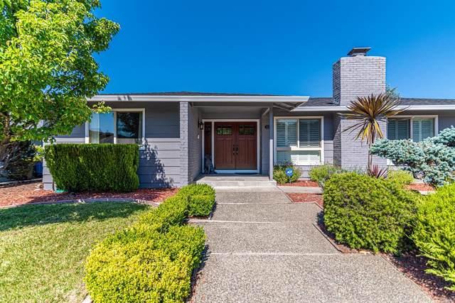 114 Valley Lakes Drive, Santa Rosa, CA 95409 (#321036493) :: Intero Real Estate Services