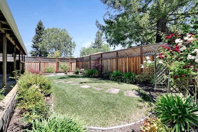 2236 Mission Boulevard, Santa Rosa, CA 95409 (#321032336) :: Intero Real Estate Services
