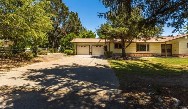 4440 Solano Road, Fairfield, CA 94533 (#321036426) :: Intero Real Estate Services