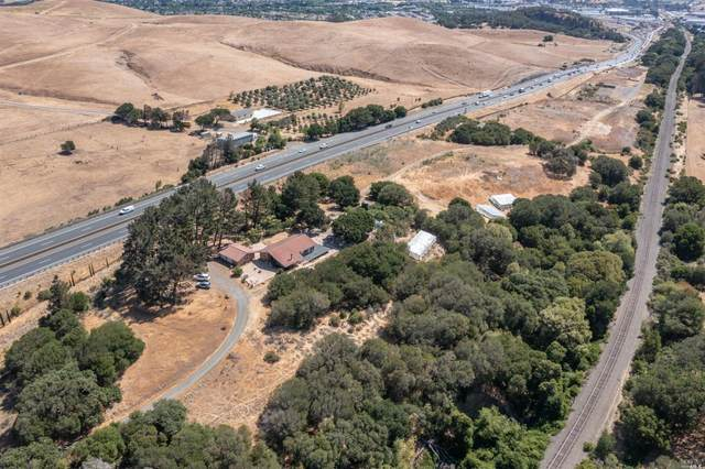 1646 State Highway 12, American Canyon, CA 94503 (#321036634) :: RE/MAX Accord (DRE# 01491373)