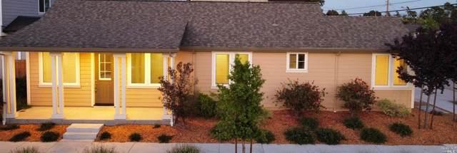 2135 Dennis Lane, Santa Rosa, CA 95403 (#321031708) :: Intero Real Estate Services