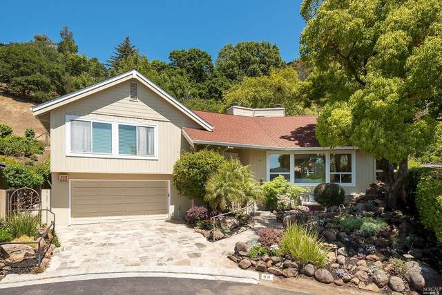 90 Corte Alejo, Greenbrae, CA 94904 (#321036638) :: Team O'Brien Real Estate