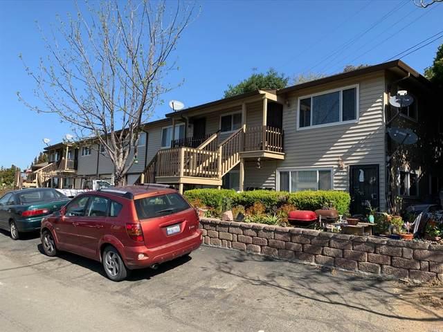 125 W Baxter Street, Vallejo, CA 94590 (#321036777) :: Rapisarda Real Estate