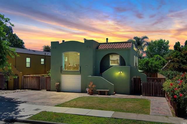 1329 Glenn Street, Vallejo, CA 94590 (#321036311) :: Rapisarda Real Estate