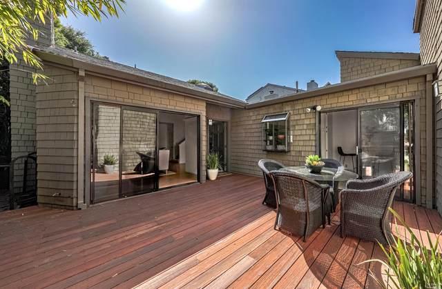 107 Tomales Street, Sausalito, CA 94965 (#321035712) :: Team O'Brien Real Estate
