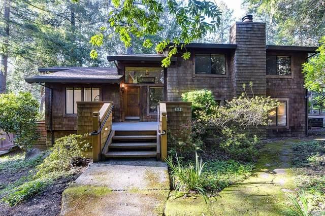 2649 Knob Hill Drive, Santa Rosa, CA 95404 (#321036790) :: Team O'Brien Real Estate