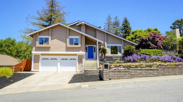 424 Solano Drive, Benicia, CA 94510 (#321036807) :: Rapisarda Real Estate