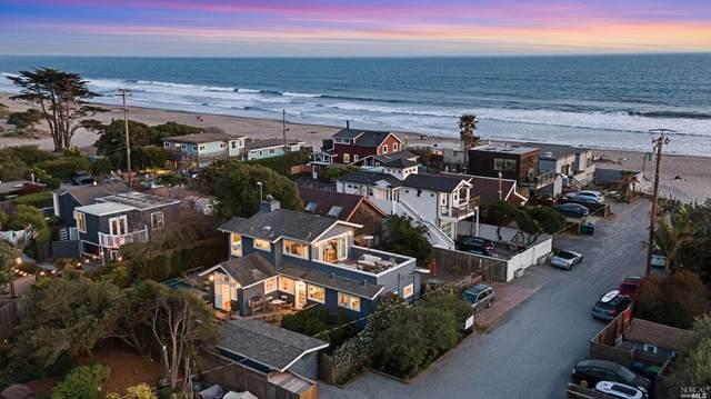 19 Calle Del Pradero, Stinson Beach, CA 94970 (#321036761) :: The Abramowicz Group
