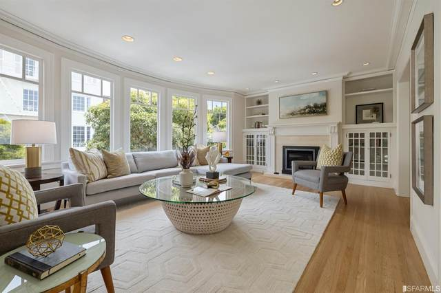 3321 Pierce Street, San Francisco, CA 94123 (#421540261) :: Lisa Perotti | Corcoran Global Living