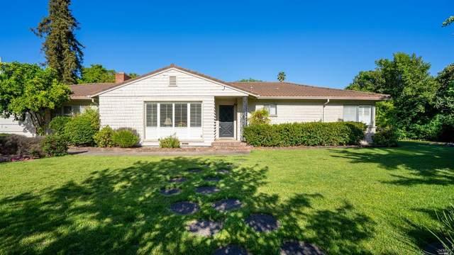 936 Link Lane, Santa Rosa, CA 95401 (#321036331) :: Intero Real Estate Services