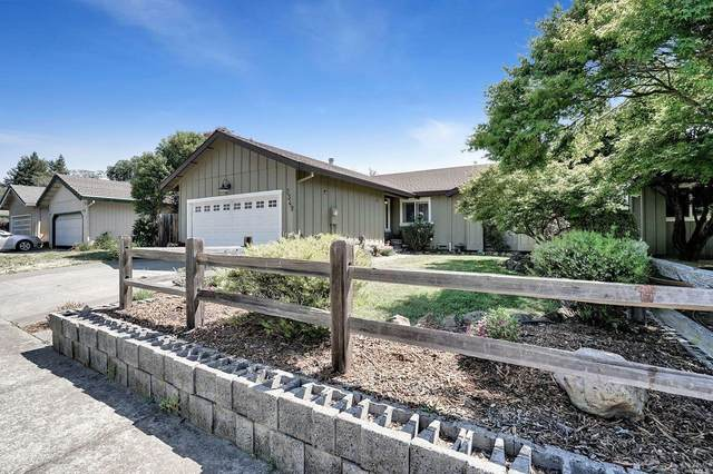2349 Mandarin Lane, Santa Rosa, CA 95401 (#321035357) :: Intero Real Estate Services