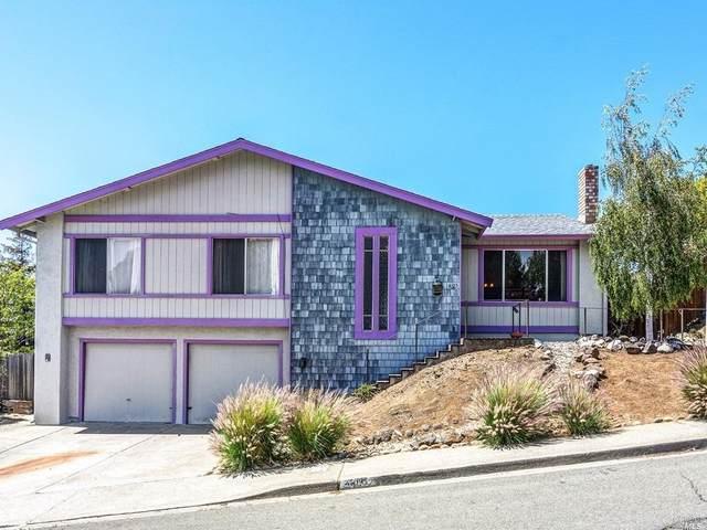 405 Mills Drive, Benicia, CA 94510 (#321036963) :: Rapisarda Real Estate