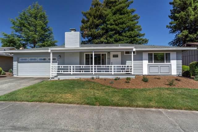 6593 Meadowridge Drive, Santa Rosa, CA 95409 (#321036899) :: Team O'Brien Real Estate