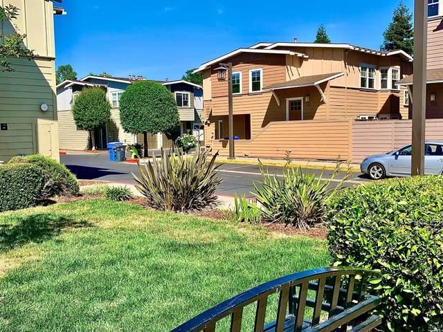 160 Valley Oak Drive, Napa, CA 94558 (#321036533) :: Team O'Brien Real Estate