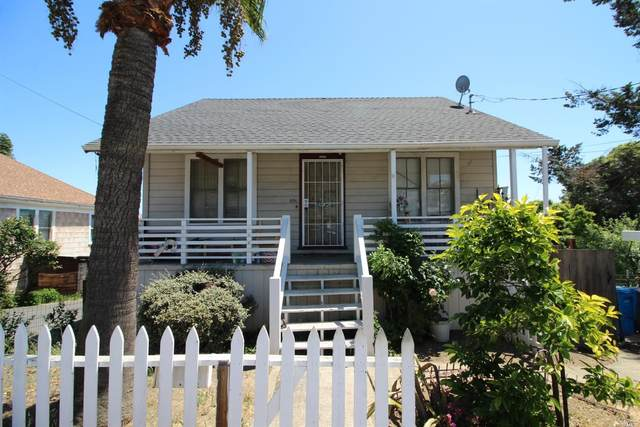 1806 Sacramento Street, Vallejo, CA 94590 (#321037029) :: Lisa Perotti | Corcoran Global Living