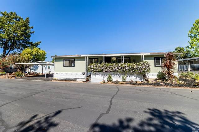 147 Larkspur Drive, Santa Rosa, CA 95409 (#321037045) :: Intero Real Estate Services