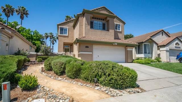 312 Stamper Circle, Suisun City, CA 94585 (#321036762) :: Rapisarda Real Estate