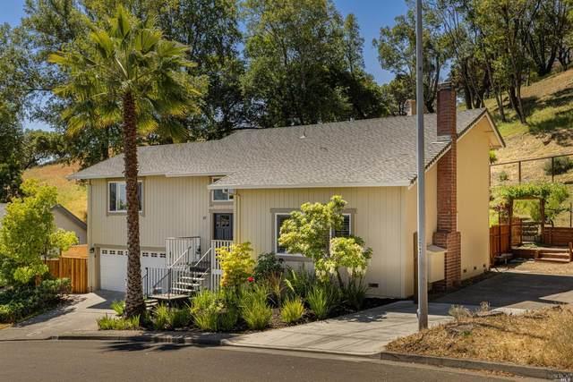 87 Plata Ct., Novato, CA 94947 (#321026484) :: Intero Real Estate Services