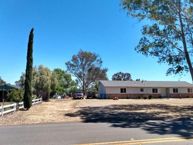 7592 Locke Road, Vacaville, CA 95688 (#321035285) :: Lisa Perotti | Corcoran Global Living