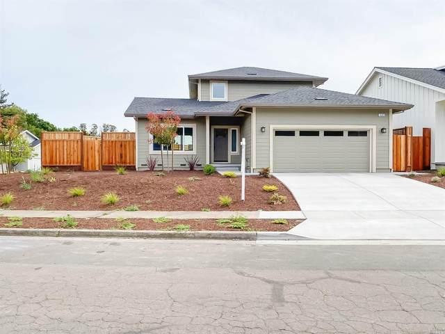 3503 Brookdale Drive, Santa Rosa, CA 95404 (#321037248) :: Intero Real Estate Services