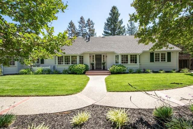 95 Bogey Lane, Novato, CA 94949 (#321036609) :: The Abramowicz Group