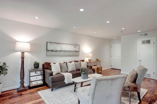 166 Pelican Lane, Novato, CA 94949 (#321037256) :: Intero Real Estate Services