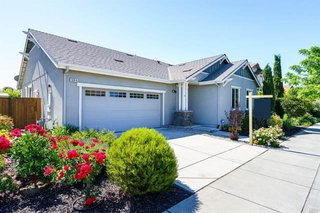 1684 Southview Drive, Petaluma, CA 94954 (#321033856) :: Team O'Brien Real Estate