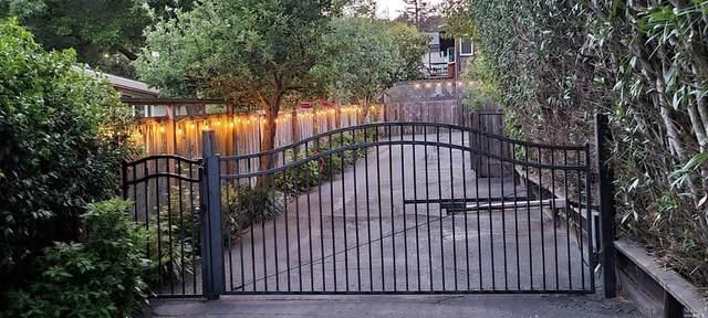 109 Clark Street, San Rafael, CA 94901 (#321035972) :: Team O'Brien Real Estate
