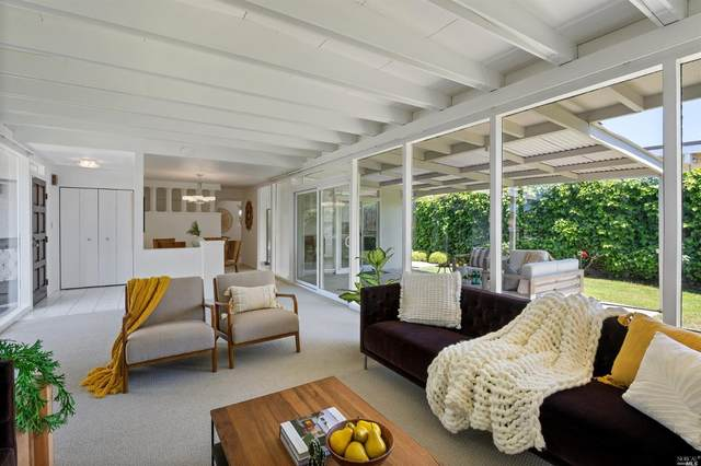 1298 Parkwood Drive, Novato, CA 94947 (#321039555) :: Team O'Brien Real Estate