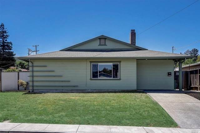 4574 Canyon Road, El Sobrante, CA 94803 (#321036167) :: The Abramowicz Group