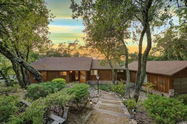 1115 Loma Court, Sonoma, CA 95476 (#321009942) :: Team O'Brien Real Estate