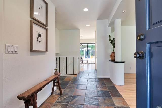 1713 Las Gallinas Avenue, San Rafael, CA 94903 (#321028707) :: Team O'Brien Real Estate